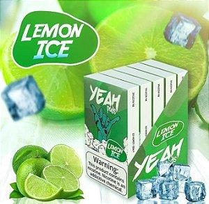 Yeah Pods De Reposição Lemon Ice - Compatíveis com Juul - Yeah
