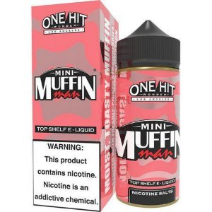 Líquido Mini Muffin - One Hit Wonder