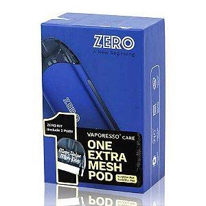 Kit Pod Renova Zero One Extra Mesh - 650mAh - Vaporesso