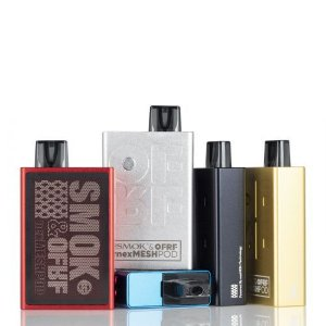 Kit Pod OFRF nexMESH - Smok