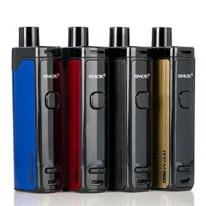 Kit Pod RPM Lite 1250mAh - Smok