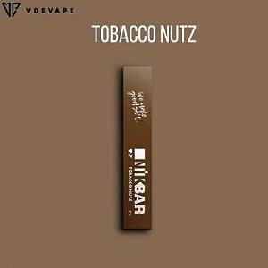 Pod descartável NikBar - Tabacco Nutz