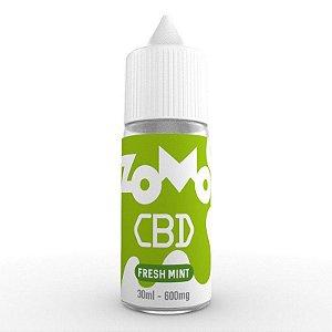 Líquido CBD - Fresh Mint - Zomo