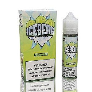 Líquido Iceberg Vapors -  Cucumber