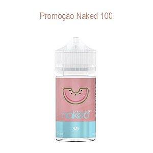 Promoção Líquido Naked 100 - Basic Ice - Watermelon
