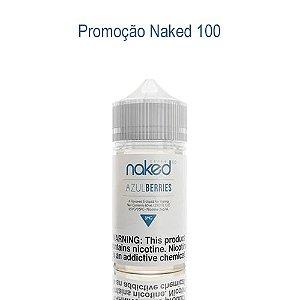 Promoção Naked 100 - Azul Berries