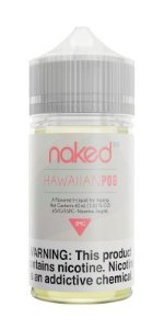 Líquido Naked 100 - Hawaiian Pog