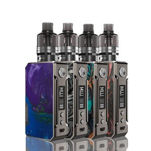 Kit Drag 2 Platinum 177w Refresh Edition - Voopoo