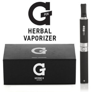 Vaporizador de Ervas Snoop Dogg - G Pen Herbal™ Grenco Science