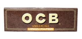 SEDA OCB UNBLEACHED 1.1/4 (UN)