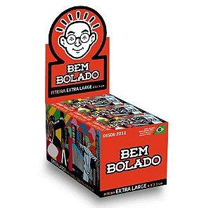 PITEIRA BEM BOLADO EXTRA LARGE (CAIXA)