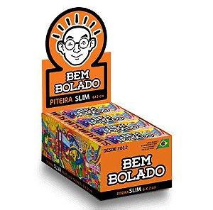 PITEIRA BEM BOLADO POP SLIM (CAIXA)