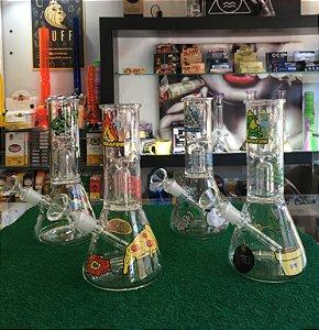 BONG SQUADAFUM GLASS ICE PERCOLATOR