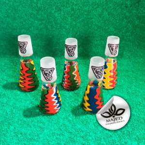 BOWL SQUADAFUM COLORS VOLCANO MACHO 19MM