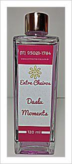 Daslu Moments - 120 ml