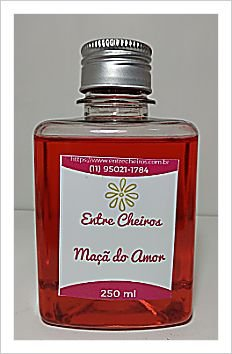 Maçã do Amor - 250 ml