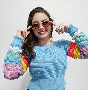 Blusa Rebeca