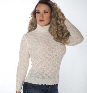 Blusa Pamela
