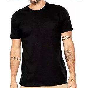 Kit com 6 camisetas