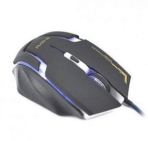 Mouse Gamer USB com Fio A9 - Bmax