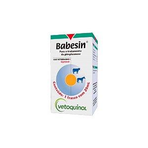 Babesin Vetoquinol 20ml