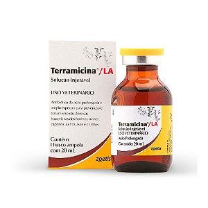 Terramicina La Zoetis 50ml