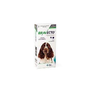 Bravecto 10-20kg Msd