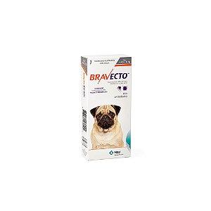 Bravecto 4,5-10kg Msd