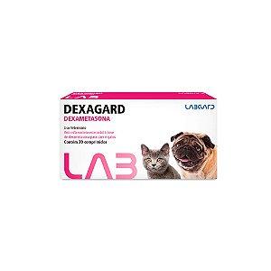 Dexagard Labgard
