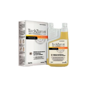 Tackzuron Pour-on Zoetis 1l