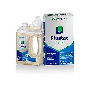 Fluatac Ouro Fino 1l