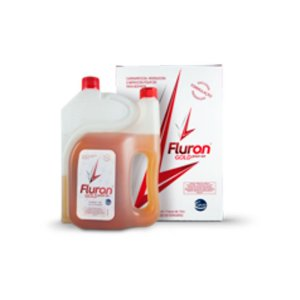 Fluron Gold Pour on Ceva 1l