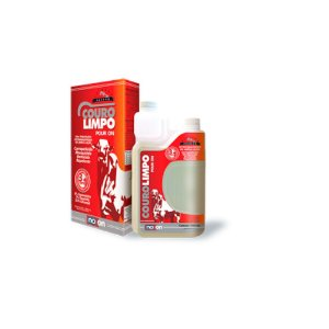 Couro Limpo Pour on Noxon  1000ml