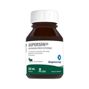 Aspersin Biogenesis Bago 250ml