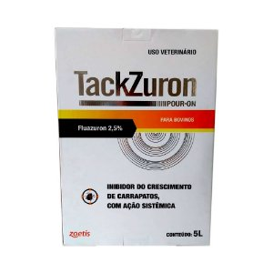 Tackzuron Pour-on Zoetis 5l