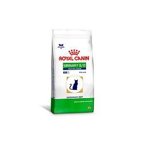 Ração Royal Canin Urinary Feline 1,5kg