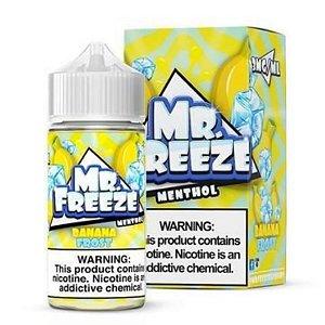 Mr Freeze - Banana Frost