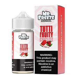 Mr Freeze - Tutti Fruity Chiclete