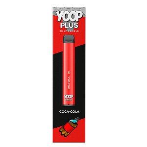 YOOP PLUS - COCA COLA 800PUFF