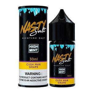 CUSH MAN GRAPE HIGH MINT - NASTY SALT