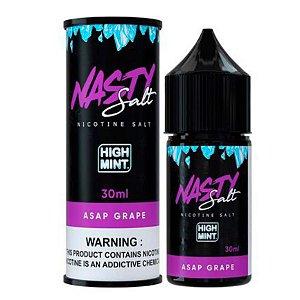 ASAP GRAPE HIGH MINT - NASTY SALT