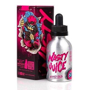 Wicked Haze - Nasty Juice