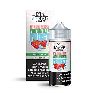 Mr Freeze - Strawberry Watermelon Frost