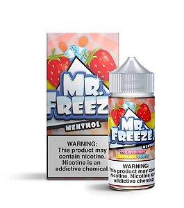 Mr Freeze - Strawberry Lemonade Frost