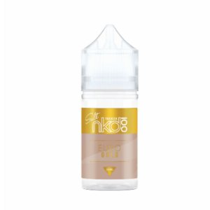 Salt Naked - Euro Gold 30ml