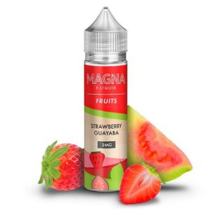 Strawberry Guayaba - Magna