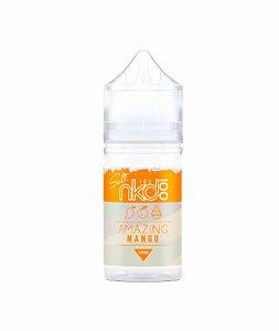 Salt Naked - Amazing Mango 30ml