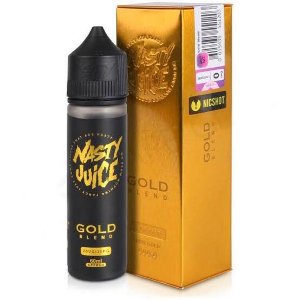 TOBACCO GOLD BLEND - NASTY JUICE
