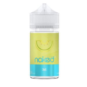 NAKED - HONEYDEW ICE