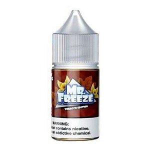 Mr Freeze Nic Salt - Tobacco Vanilla